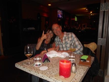 Rich and Patti
